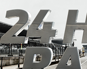 24H RACING